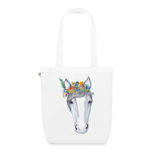 Rosie - EarthPositive Tote Bag