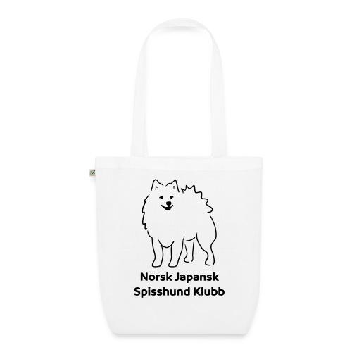 NJSK - EarthPositive Tote Bag