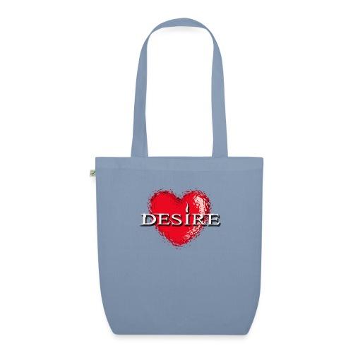 Desire Nightclub - EarthPositive Tote Bag