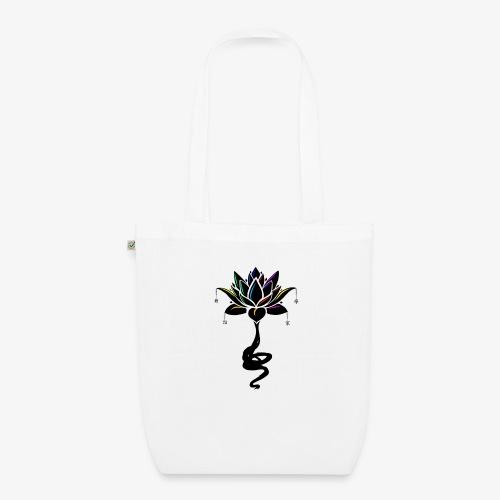 Marie - Lotus - Sac en tissu biologique