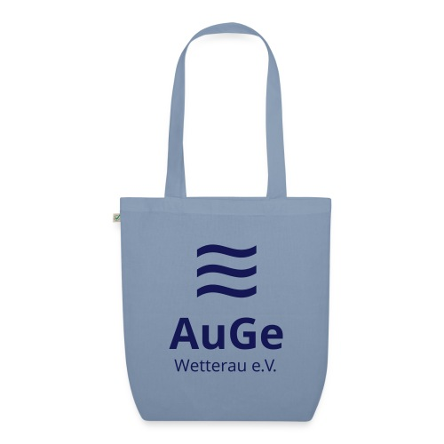 AuGe Wetterau e V - Bio-Stoffbeutel