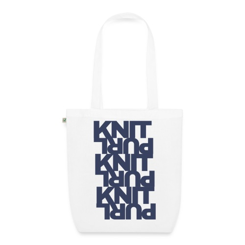 St, dark - EarthPositive Tote Bag