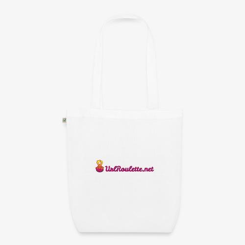 UrlRoulette Logo - EarthPositive Tote Bag