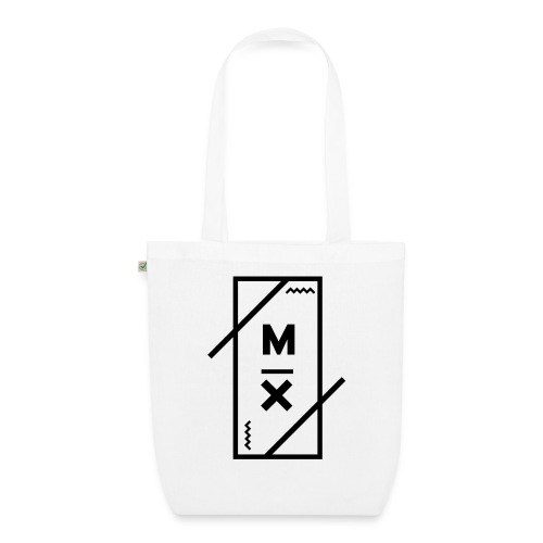 MX_9000 - Bio stoffen tas