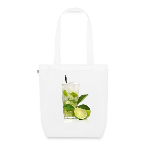 Caïpirinha - EarthPositive Tote Bag