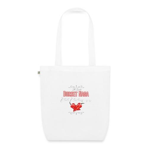 dorset naga tshirt 2020 - Ekologisk tygväska