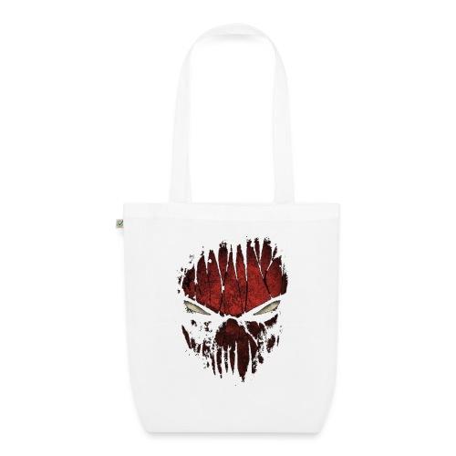 spyder man ( Vio ) - EarthPositive Tote Bag