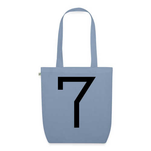 7 - EarthPositive Tote Bag