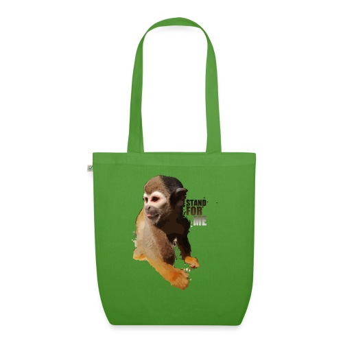 Stand for me - EarthPositive Tote Bag