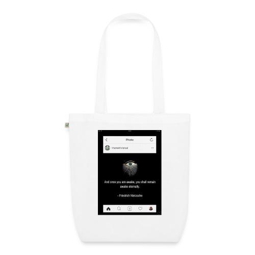 81F94047 B66E 4D6C 81E0 34B662128780 - EarthPositive Tote Bag