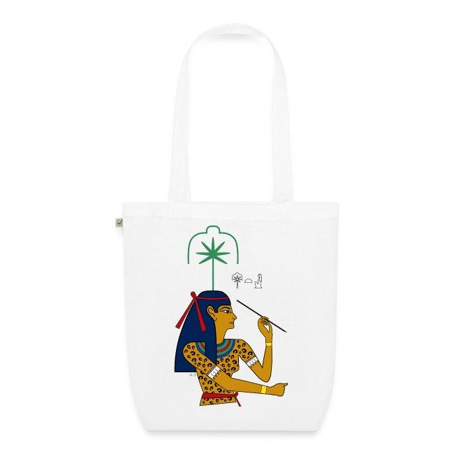 Seschat – altägyptische Göttin