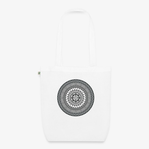 mandal5 - EarthPositive Tote Bag