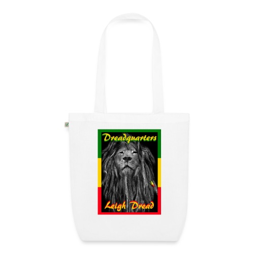 Dreadquarters - EarthPositive Tote Bag