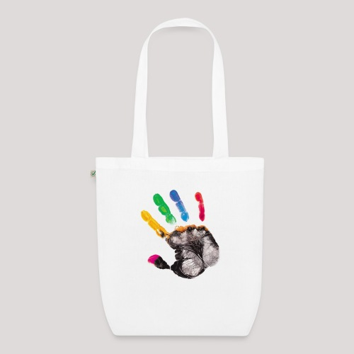 FIL180 HAND - EarthPositive Tote Bag