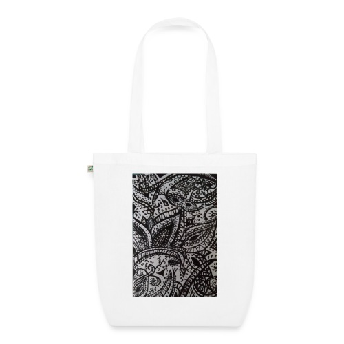 henna - EarthPositive Tote Bag