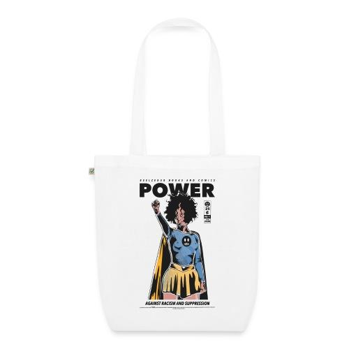 POWER - Bio-Stoffbeutel
