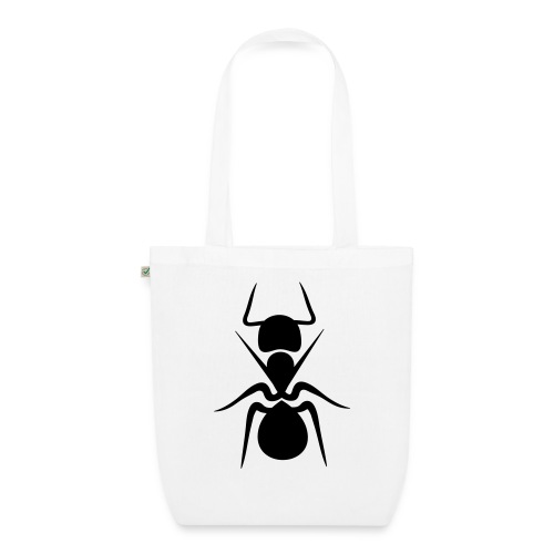 ANT - EarthPositive Tote Bag