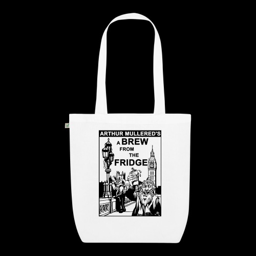 A Brew from the Fridge v2 - EarthPositive Tote Bag