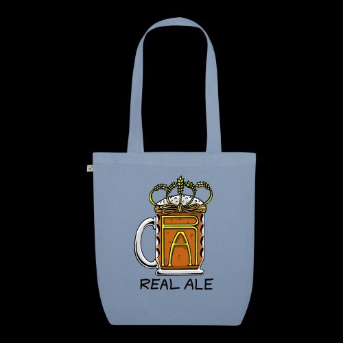 Real Ale - EarthPositive Tote Bag