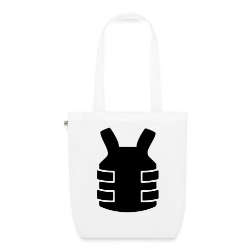 Bullet Proof Design - EarthPositive Tote Bag