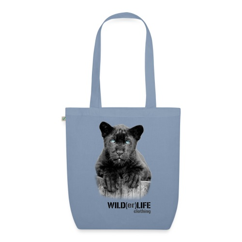Little Bluey - EarthPositive Tote Bag