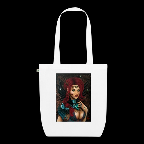 Nymph - EarthPositive Tote Bag