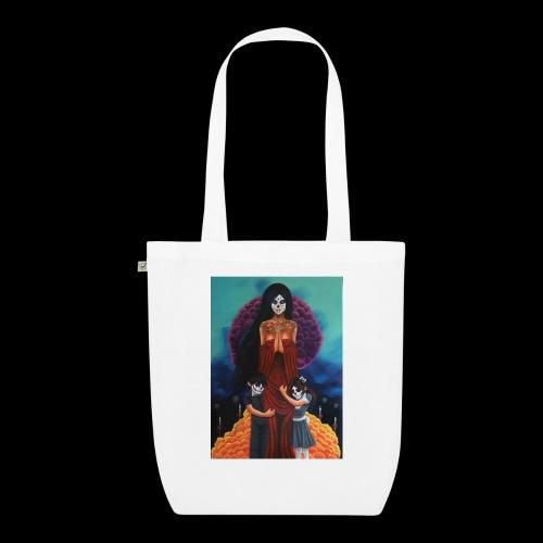 los fieles difuntos - EarthPositive Tote Bag