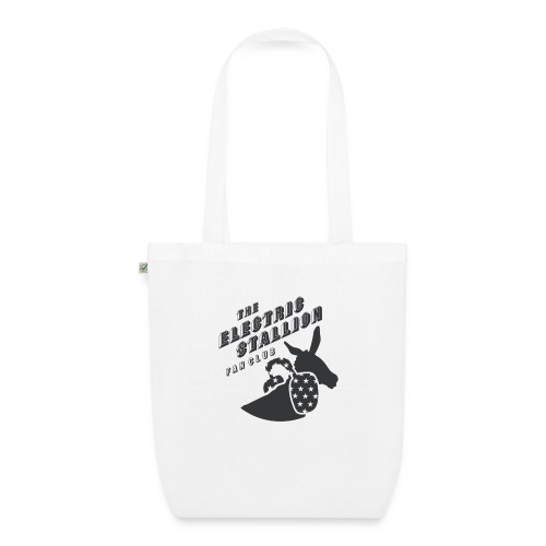 stallion badges - EarthPositive Tote Bag