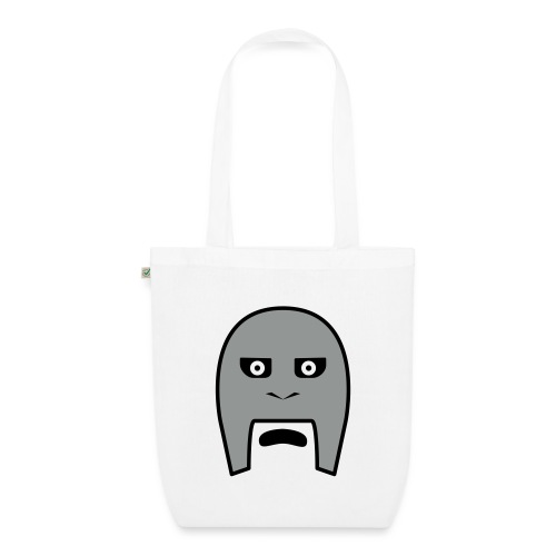 sampleface-shirt-2016 - EarthPositive Tote Bag