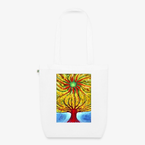 Green Sun - Ekologiczna torba materiałowa