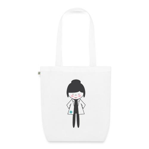 Doctora Retail Small Business - Bolsa de tela ecológica