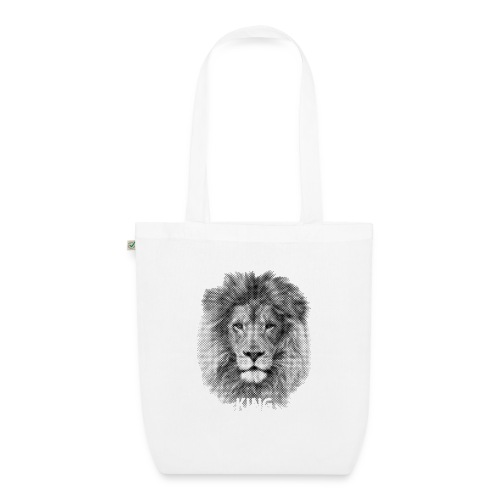 Lionking - EarthPositive Tote Bag