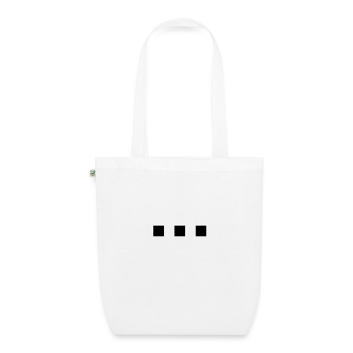 punt dot - EarthPositive Tote Bag