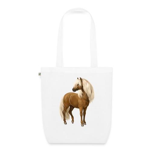 Pony Hengst - Bio-Stoffbeutel