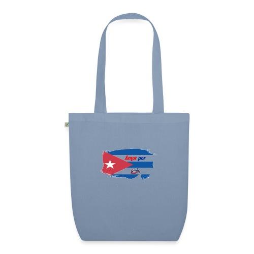 Amor Por Cuba - Borsa ecologica in tessuto