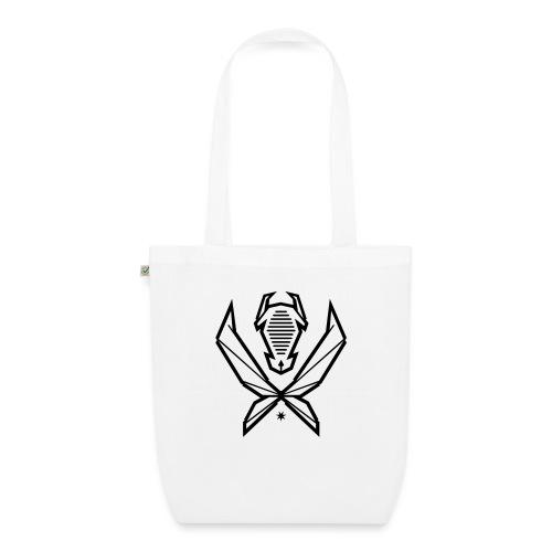 Logo MizAl 2K18 - Ekologiczna torba materiałowa