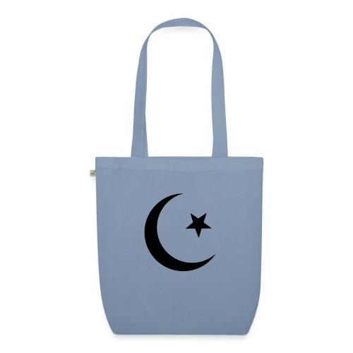 islam-logo - EarthPositive Tote Bag