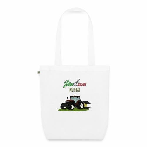 Italian Farm official T-SHIRT - Borsa ecologica in tessuto