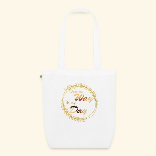 its my day weddingcontest - EarthPositive Tote Bag