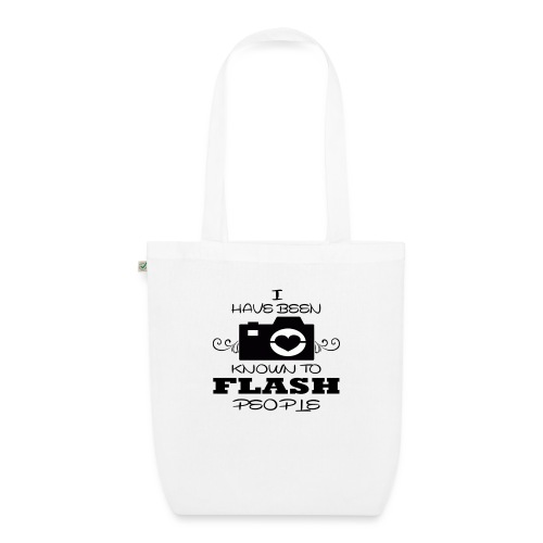 Photographer - EarthPositive Tote Bag