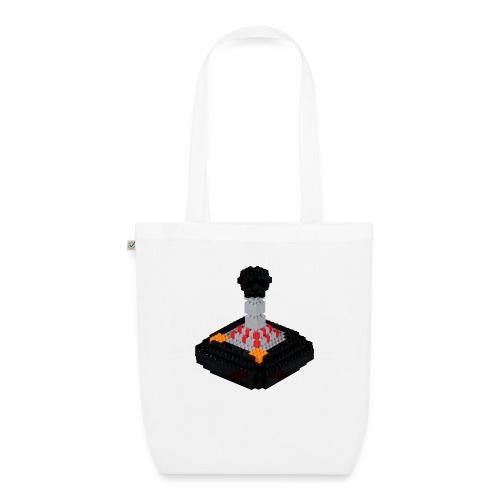8 piece trip Tac 2 Joystick - EarthPositive Tote Bag