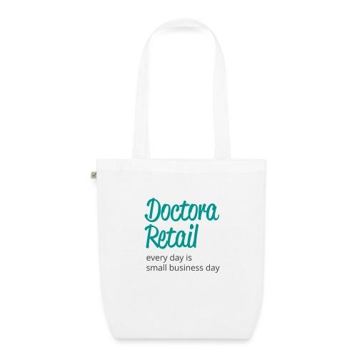 Doctora Retail Every Day - Bolsa de tela ecológica