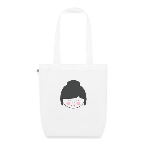 Doctora Retail Smiling - Bolsa de tela ecológica