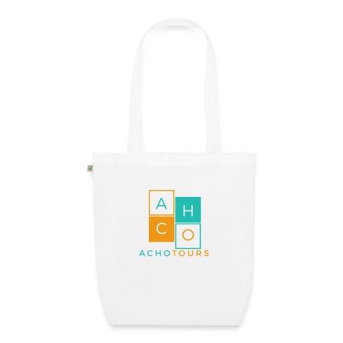 ACHOtours - Bolsa de tela ecológica