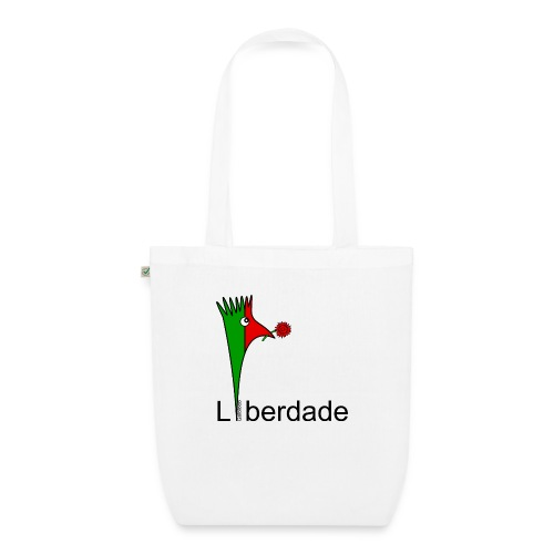 Galoloco - Liberdaded - 25 Abril - EarthPositive Tote Bag