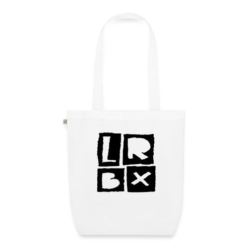 LRBX - La Roulette Bruxelles - Longboard - Sac en tissu biologique
