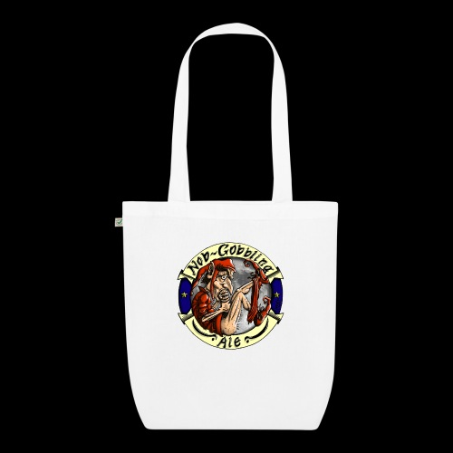 Goblin Ale T-Shirt - EarthPositive Tote Bag