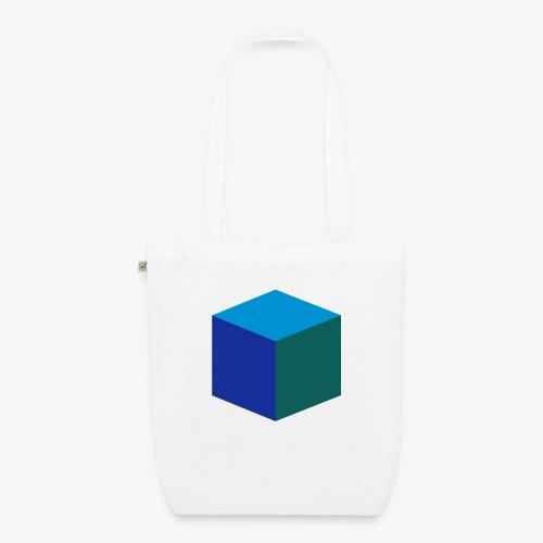 Cube - Bio-stoffveske