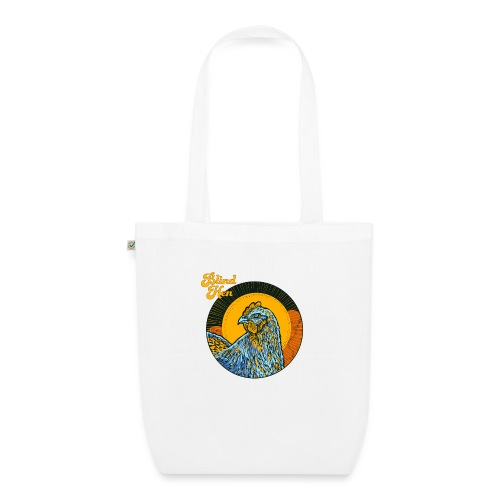 Catch - Lady fit - EarthPositive Tote Bag