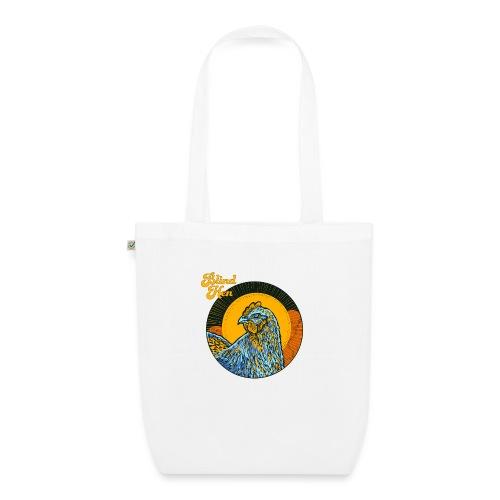 Catch - Zip Hoodie - EarthPositive Tote Bag